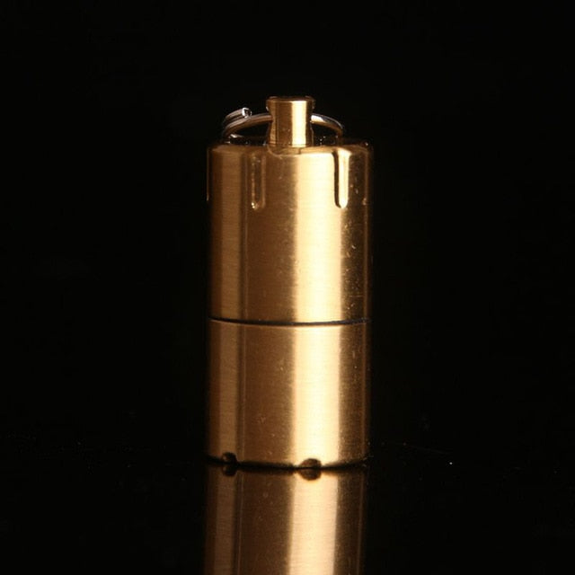 Buy Worlds Smallest Mini Lighter - Flame Key Chain  online, best prices, buy now online at www.GrabThisNow.co