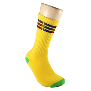 Buy 2 Pairs! Golf Wang - O.F. Socks Socks online, best prices, buy now online at www.GrabThisNow.co