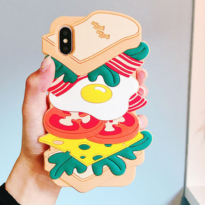 Buy Sandwich Please Phone Cases online, best prices, buy now online at www.GrabThisNow.co