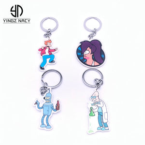 Buy Futurama Keychains Accessories online, best prices, buy now online at www.GrabThisNow.co