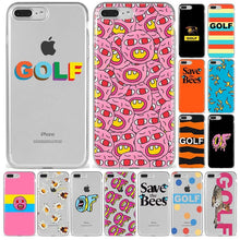 Load image into Gallery viewer, Buy Golf Wang X Tyler Creator X Odd Future Case Range Phone Cases online, best prices, buy now online at www.GrabThisNow.co