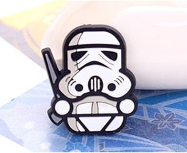 Buy Star Wars Cartoon Car Air Fresheners Novelty online, best prices, buy now online at www.GrabThisNow.co