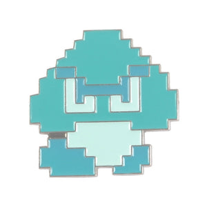Buy Mario X Classic Pixel - Clothing Pins Pins online, best prices, buy now online at www.GrabThisNow.co
