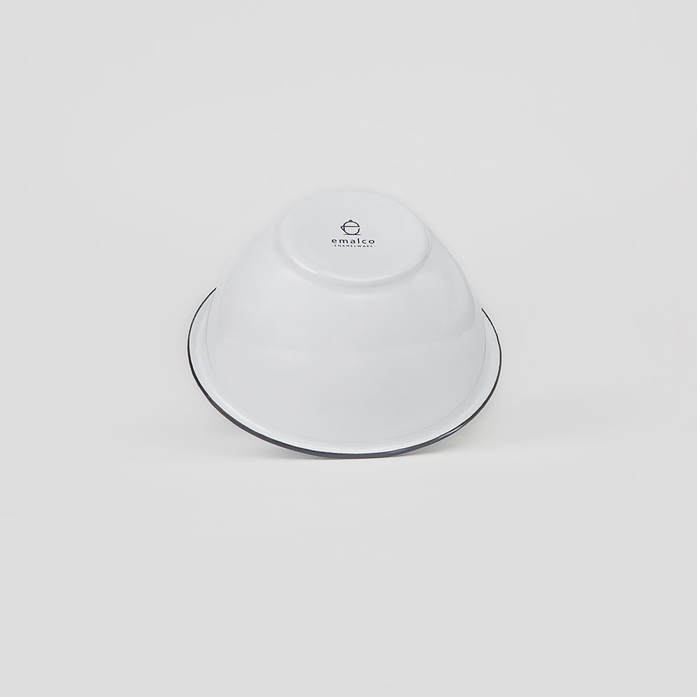 ENAMEL CEREAL BOWL | PLAIN