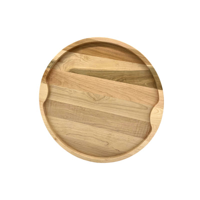 Reluctant Entertainer Lazy Susan 23""