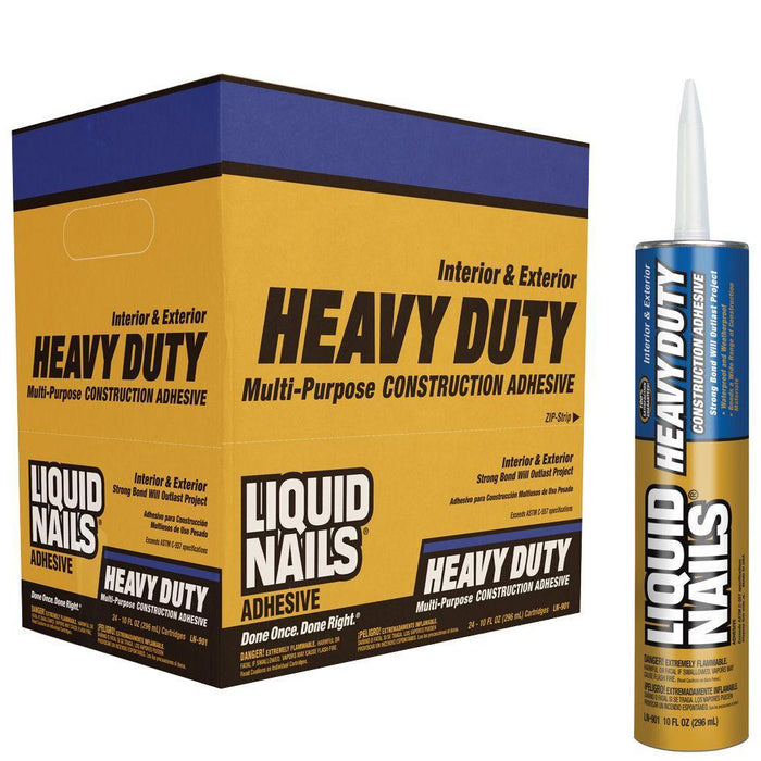LIQUID NAILS HEAVY DUTY - 10-oz