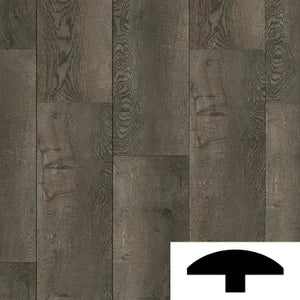OAK DARK KHAKI T-MOLD