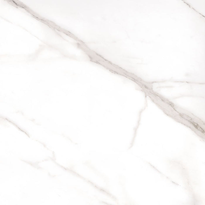 CALACATTA  NATURE (593) 24X24  POLISHED RECTIFIED PORCELAIN TILE