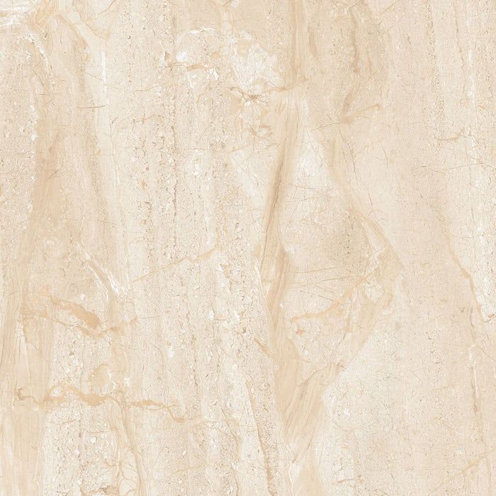 NEO BEIGE 24X24 POLISHED RECTIFIED PORCELAIN TILE