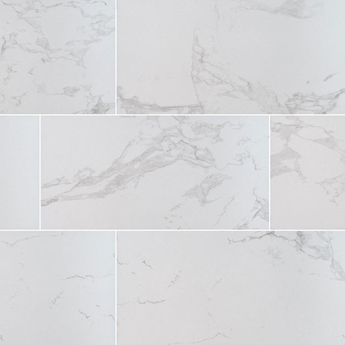 PRAIA CARRARA 12X24 POLISHED