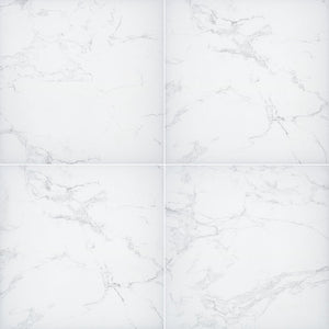 PRAIA CARRARA 24X24 POLISHED