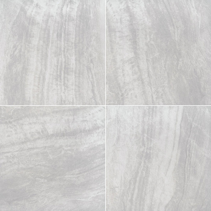 PRAIA GREY 24X24 POLISHED