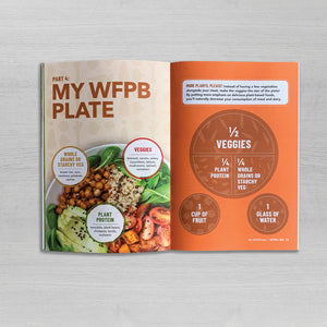 WFPB + ME - Booklet / Inside Pages