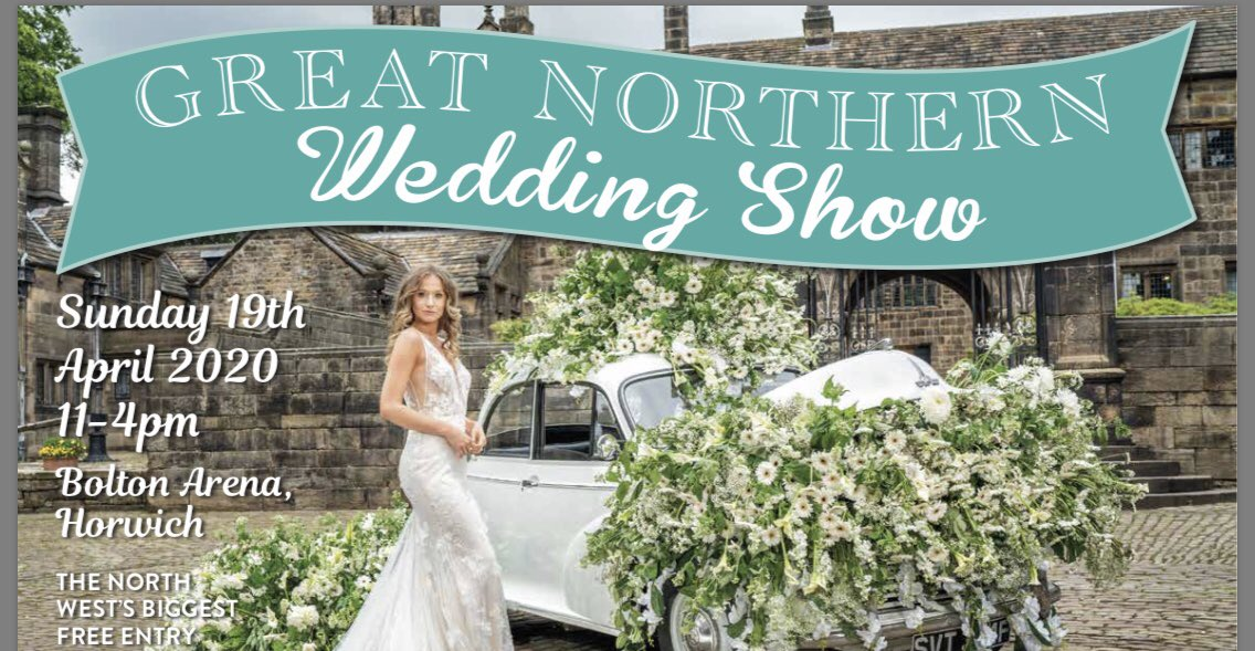 The Great Northern Wedding Show