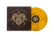 Royal Sons - Praise & Warships 180g Vinyl