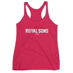 Royal Sons - Women's Block Tank