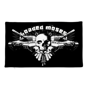 Loaded Moses - Tank Premium Pillow Case