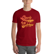 Royal Sons - Culeros Color - Unisex Tee