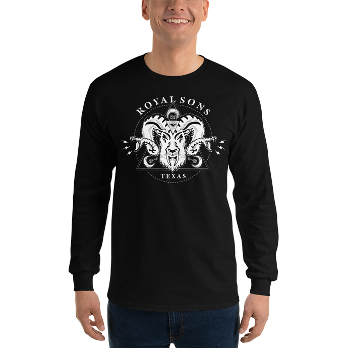Royal Sons - Long Sleeve T-Shirt