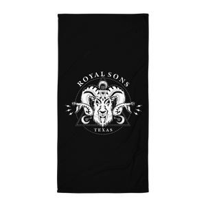 Royal Sons - Beach Towel
