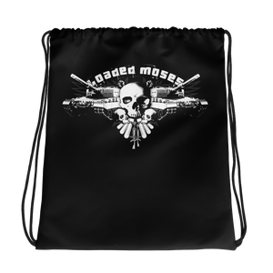 Loaded Moses Tank Drawstring bag