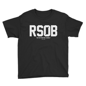 Royal Sons - Youth RSOB Tee