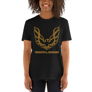 Royal Sons - Unisex Trans Am Tee