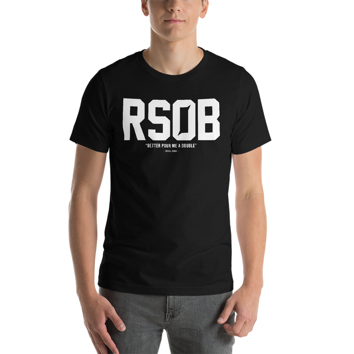 Royal Sons - RSOB Tee