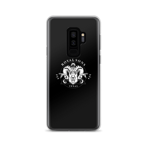Royal Sons - Samsung Rattle Ram Case