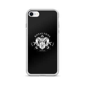Royal Sons - Rattle Ram - iPhone Case