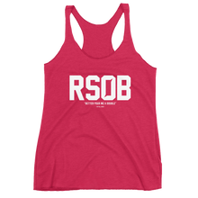 Royal Sons - Women's RSOB Tank