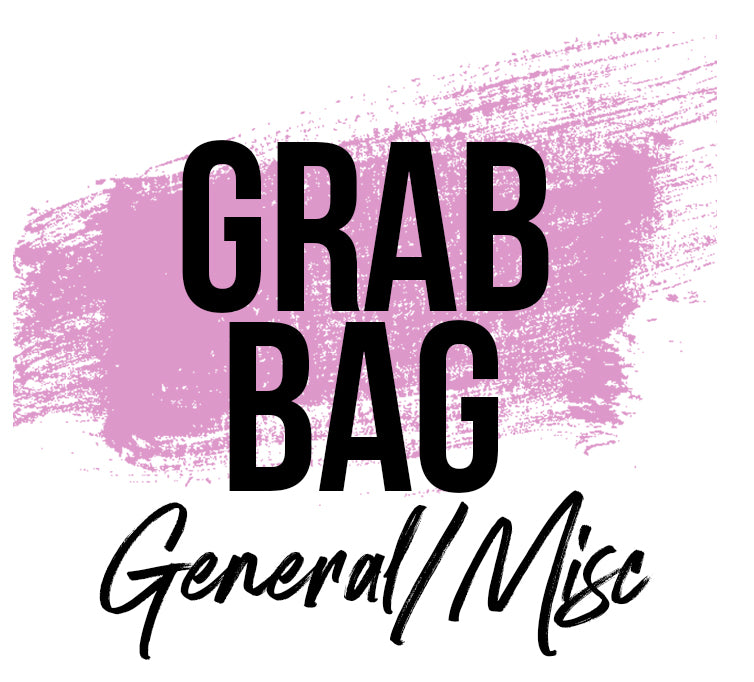 Grab Bag - General/Misc (Final Sale)