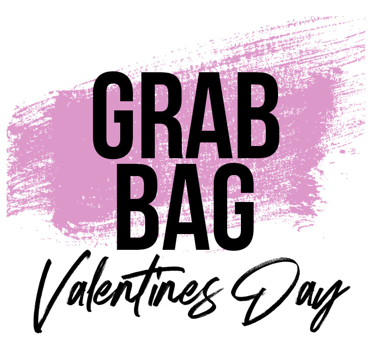 Grab Bag - Valentines Day (Final Sale)