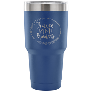 Raise Kind Humans 30oz Travel Mug