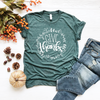 Give Thanks Unisex Top