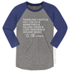 Tis the Season Unisex Baseball Raglan