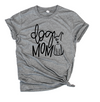 Dog Mom Unisex Top
