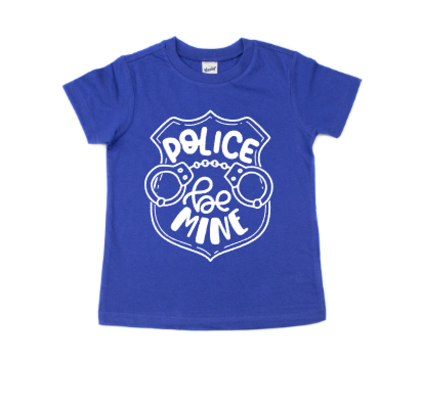 Police Be Mine - Youth
