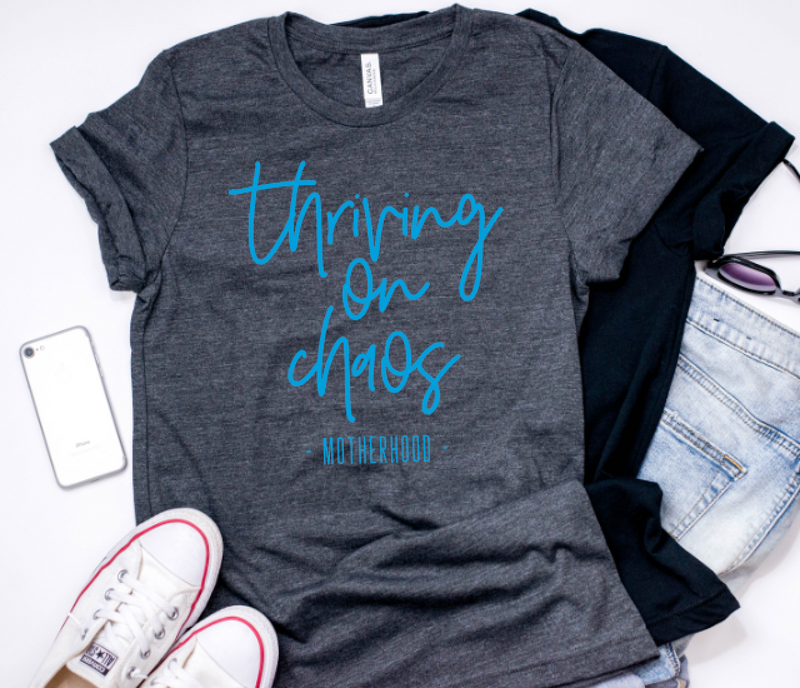 Thriving on Chaos Unisex Top
