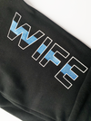 TBL WIFE Unisex Sponge Fleece Jogger [Final Sale]