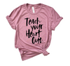 Teach Your Heart Out Unisex Top