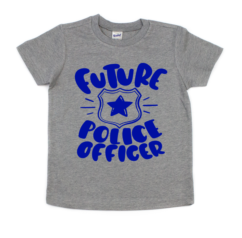 Future Police Officer - Youth