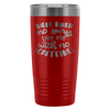 No Fury Like Me Without Caffeine 20oz Tumbler
