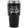 Love A Man in Bunker Gear 30oz Travel Mug