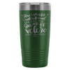 Sound of Velcro 20oz Tumbler