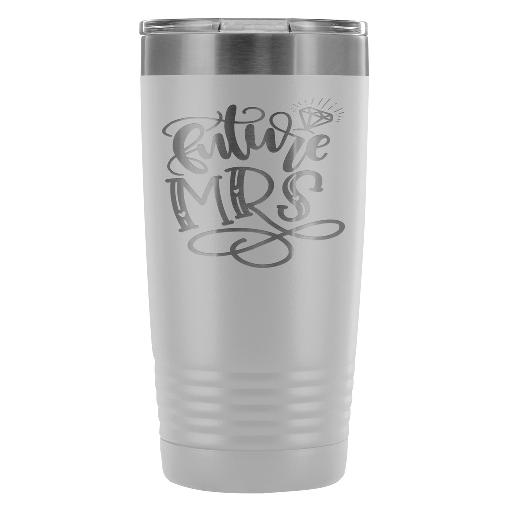 Future Mrs 20oz Tumbler