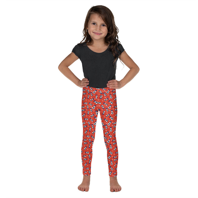 Snow 5-0 Kid's Leggings