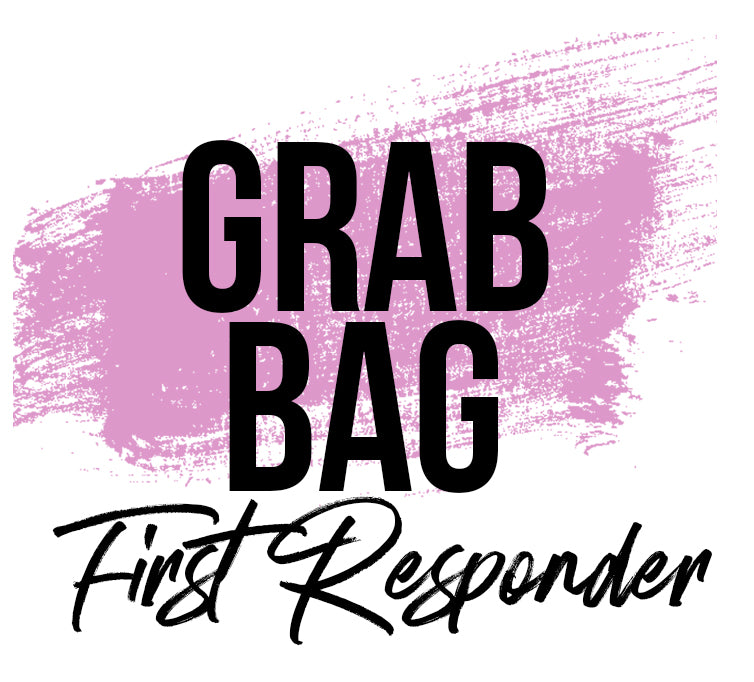 Grab Bag - First Responder (Final Sale)