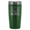 Teaching Is A Work of Heart 20oz Tumbler