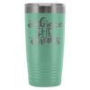Embrace The Chaos 20oz Tumbler
